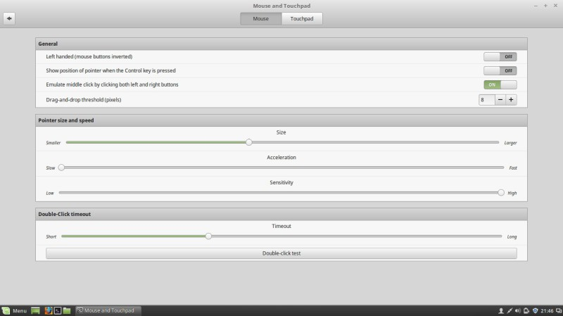 Linux Mint 18 se acerca rápidamente 3