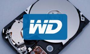 Western Digital crea un disco duro de 14 TB 3.5″ para gobernarlos a todos!