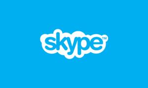 Aumentar la letra (fuente) de Skype