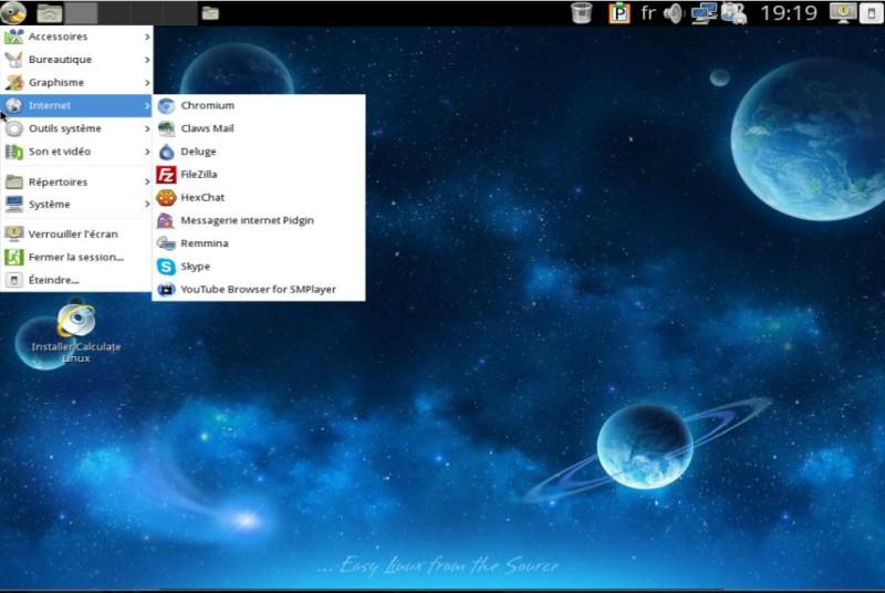 Calcule Linux 15 cada vez más fuerte 5