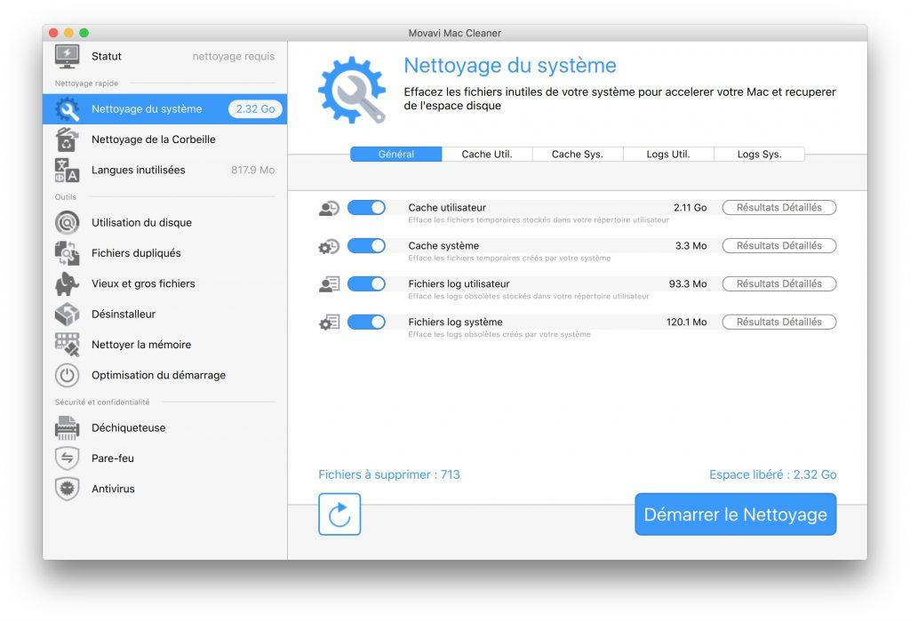 MacBook Pro / Optimización del aire: Limpia y acelera 2