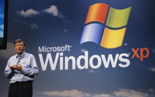 Descanse en paz: el soporte para Windows XP llega a su fin