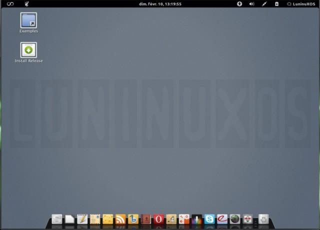 Luninux OS, instalarlo en un disco duro en blanco 1