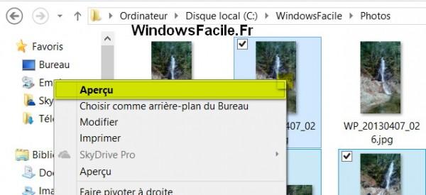Windows 8: inicie fácilmente una presentación de diapositivas de imágenes 11