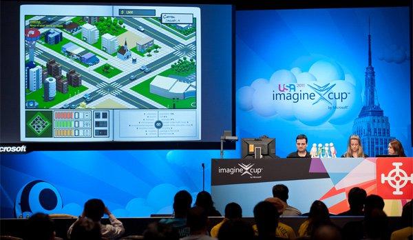 Equipo brasileño gana la Imagine Cup con juego para Xbox y Windows