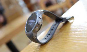 Google presenta los smartwatches que recibirán Android Wear Oreo