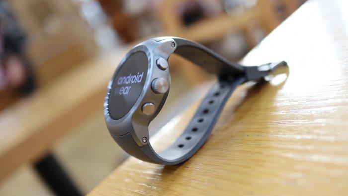 Google presenta los smartwatches que recibirán Android Wear Oreo 1