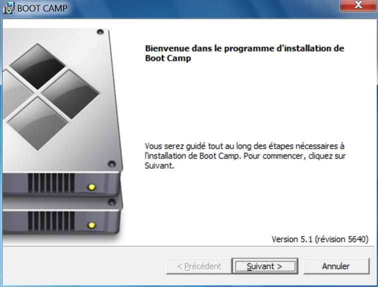 Instalación de Windows en un MacBook Pro Retina 9