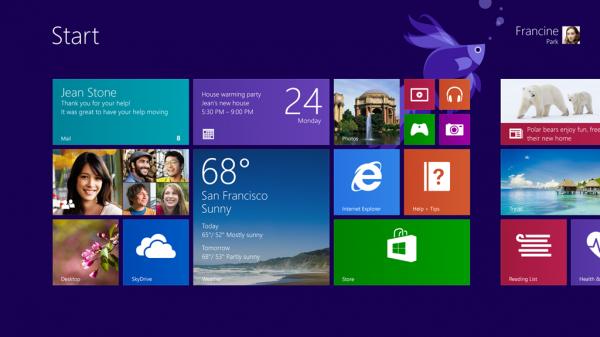 Noticias de Windows 8.1 reveladas por Microsoft