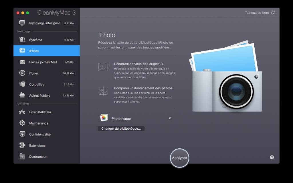 Optimizar El Capitan (Mac OS X 10.11) 5