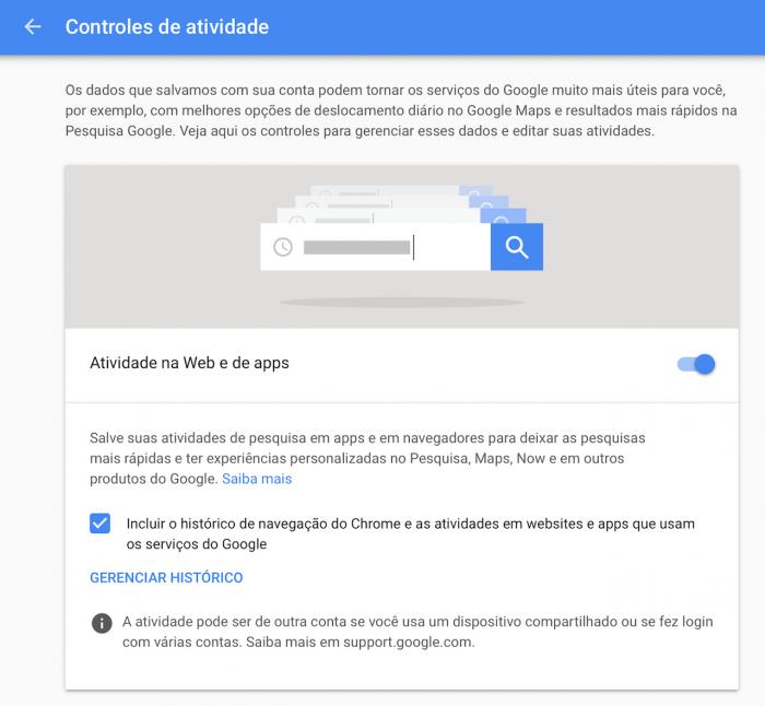 Cómo borrar el historial de búsqueda de Google en tu teléfono o PC 4