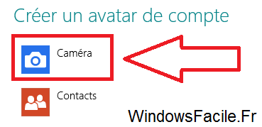 Cambiar el avatar de la cuenta de Windows 8 / RT 7