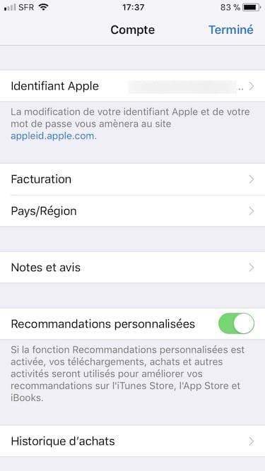 Cambia el país de tu App Store con un Mac o iPhone 7
