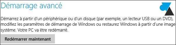 Windows 8.1: Recuperación y reinstalación del sistema 10