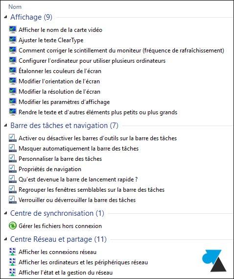 Windows 8: acceso a todas las funciones (God Mod) 4