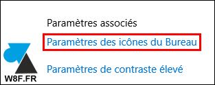 Windows 10: mostrar el icono del ordenador / Este PC en el escritorio 5