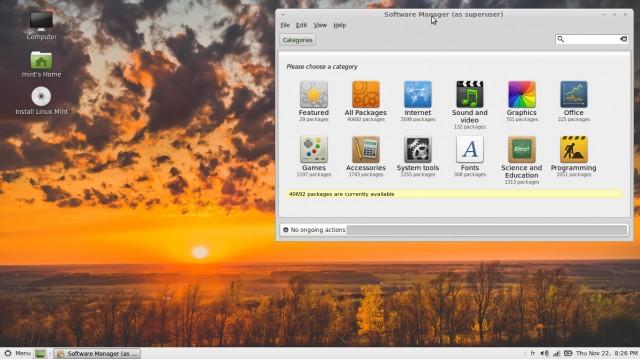 Linux Mint Mate 14 Nadia, la versión final 6