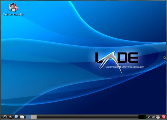 ¿Por qué elegir LXDE? 1