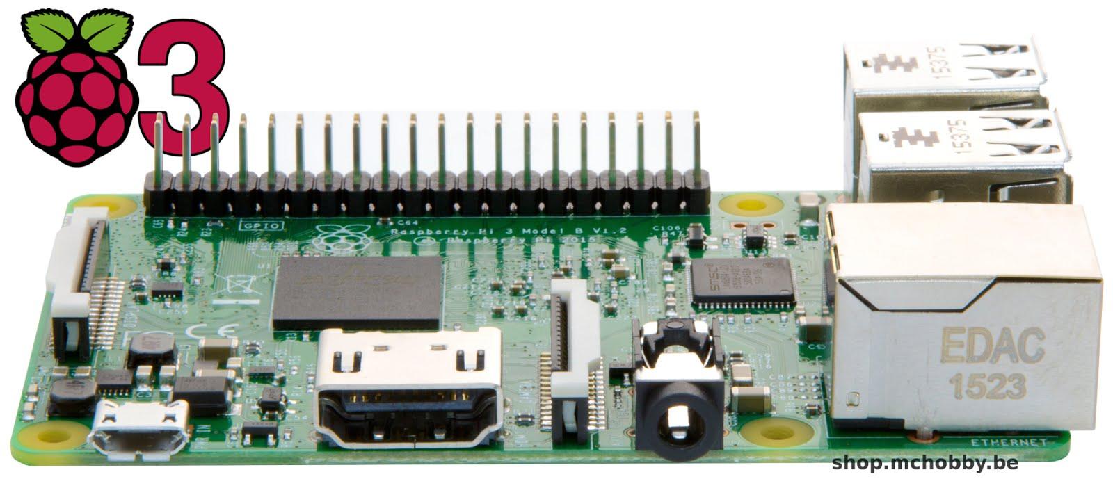 Frambuesa Pi 3: todo lo que necesitas saber sobre el mini PC con su enorme potencial 2