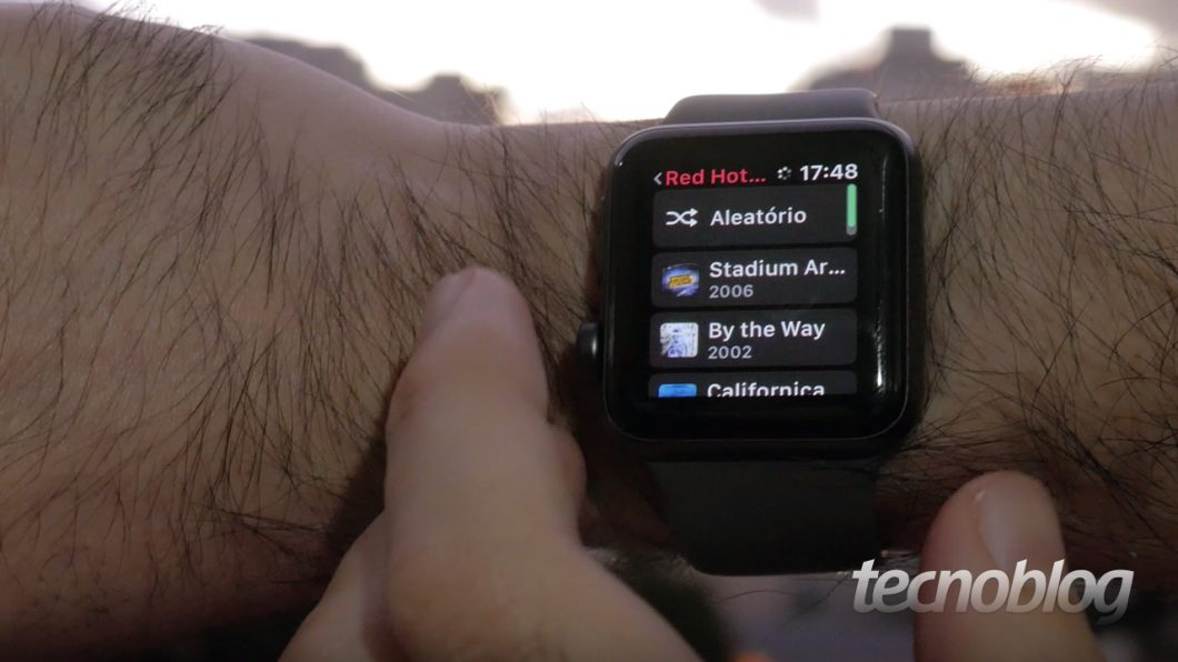 Apple Watch Serie 3 con 4G: más independencia 2
