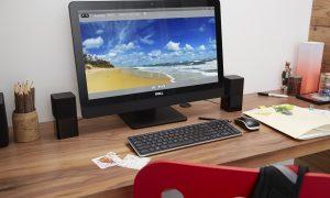"""Dell lanza la solución """"todo en uno"""" de 23 pulgadas desde 2.899 dólares"""