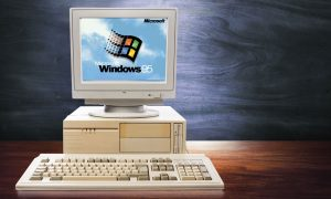 Nostalgia: ¡descubra en vídeo cómo arrancó un PC en 1992!
