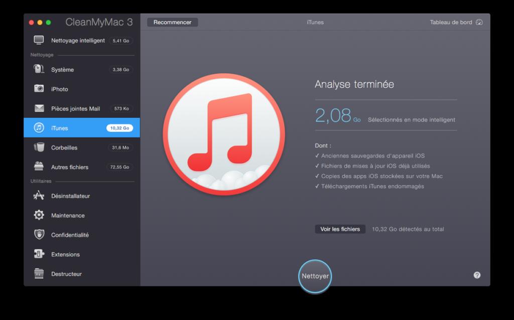 Optimizar El Capitan (Mac OS X 10.11) 7