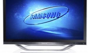 Samsung presenta los equipos todo en uno con Windows 8