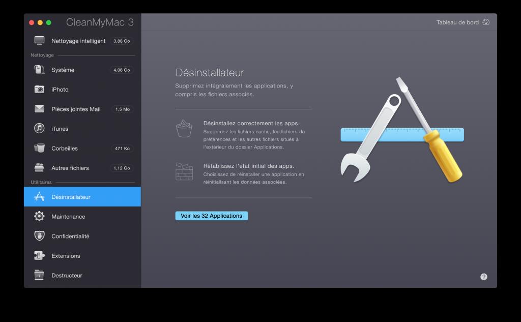 Limpieza de tu MacBook (Pro/Air): cómo usarlo 9