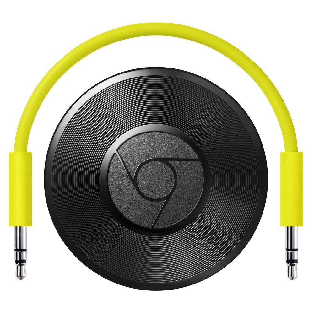 ¿Cuál es la diferencia entre Chromecast 1, 2, 3, Ultra y Audio? 4