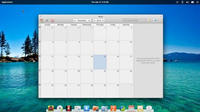 Elemental, distribución Linux para descubrir 6