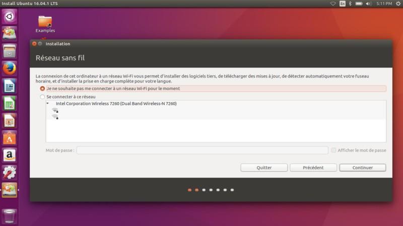 Cómo instalar Ubuntu Linux 16.04 LTS junto a Windows 10 UEFI GPT 9