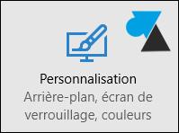 Windows 10: activar el tema negro (modo oscuro) 4