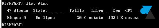 Instalar Windows 32 bits en un Bios UEFI 6