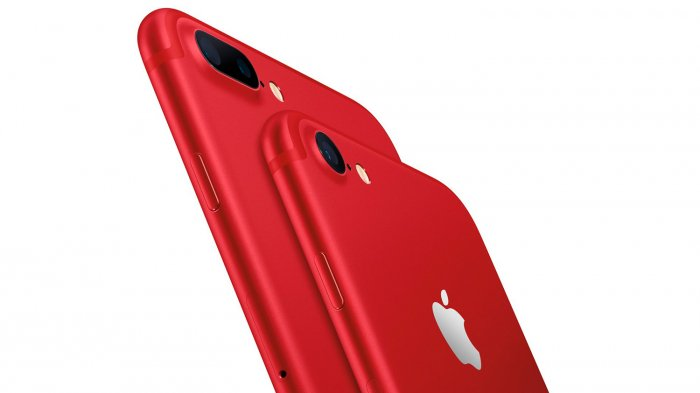 ¿Cuál es la diferencia entre iPhone 7 y 7 Plus?