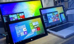 Microsoft lanza una actualización de emergencia sobre Windows 10 para solucionar los fallos de los chips