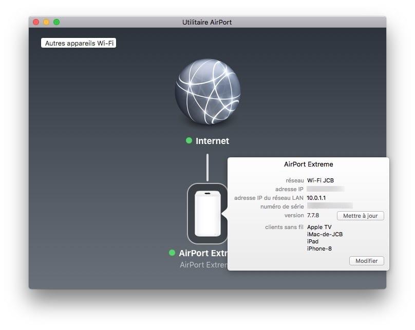 Apple Airport Express / Extreme update: cómo utilizarlo 2
