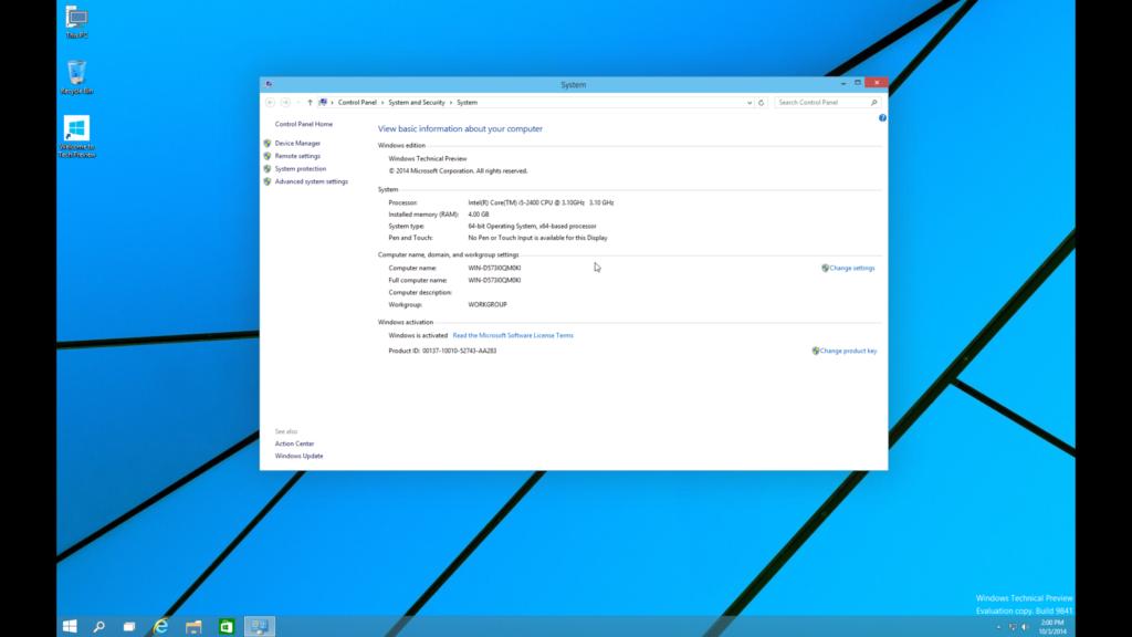 Cómo instalar Windows 10 en Mac OS X Yosemite, Mavericks...... 10