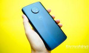 Moto G6 Plus recibe Android 9 Pie en pruebas en Brasil