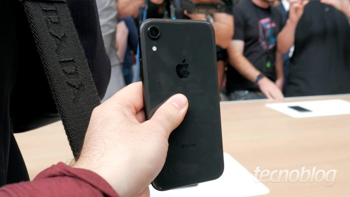 iPhone XR está aprobado por Anatel y ya se puede vender en Brasil 1
