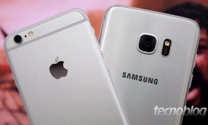 El 99,1% de los smartphones vendidos son Android o iPhone
