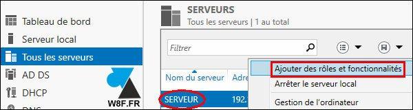 Instalar.NET Framework 2.0 en Windows Server 2016 2