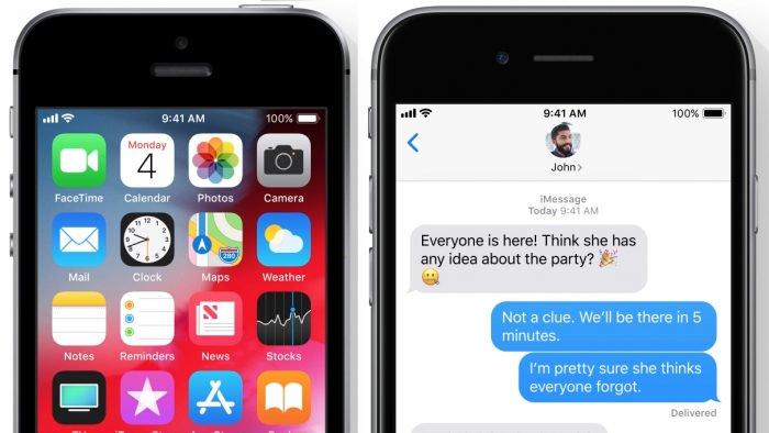 iOS 12 llegará para iPhone 5s y otros modelos más antiguos; comprueba si el tuyo está en la lista. 1