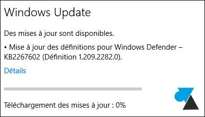 Windows 10: ¿adónde fue Windows Update? 4
