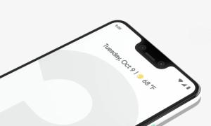 Samsung critica a Pixel 3 XL Notch