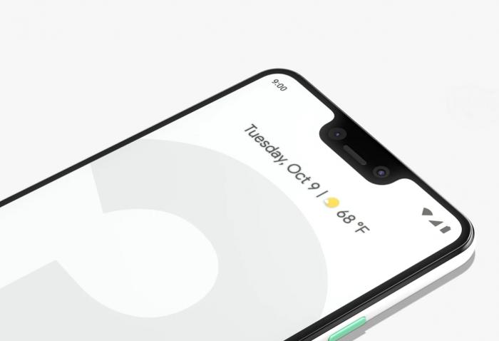 Google Coral aparece en prueba con Snapdragon 855 y Android Q 1