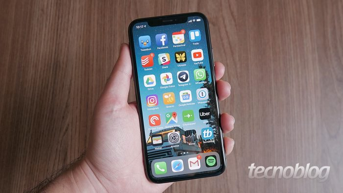 El interés en el iPhone cae en el mundo pero crece en Brasil, según Google Trends 1