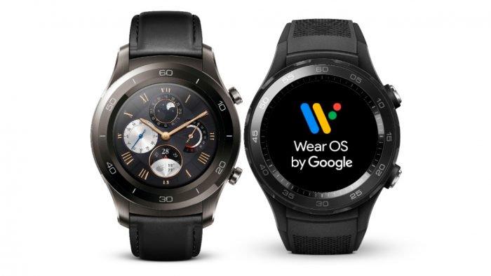 Wear OS tendrá optimizaciones para ahorrar pilas de relojes inteligentes 1
