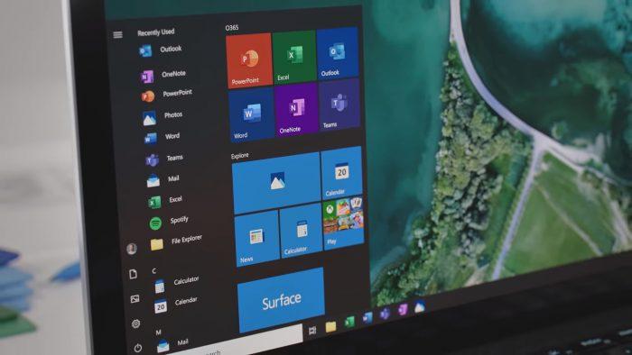 Microsoft prepara un nuevo aspecto para los iconos de Office y Windows 10