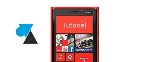 """Windows Phone 8: activar el """"modo guante"""". 1"""